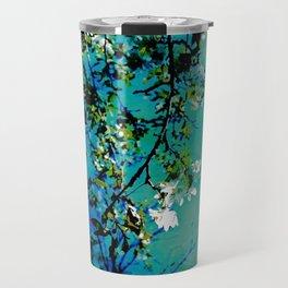 Spring Synthesis IV Travel Mug