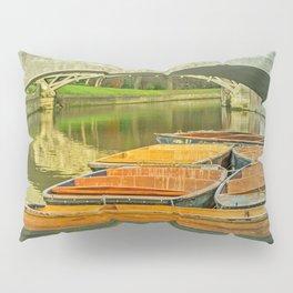 PUNT-UAL Pillow Sham