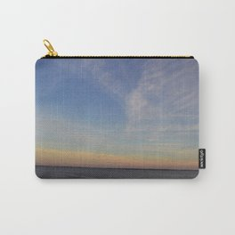 Morning Moon Carry-All Pouch