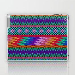 San Antonio Aguas Calientes - Colorful Laptop & iPad Skin