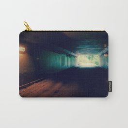 Tunnel - Retro Carry-All Pouch