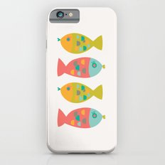 Four Fish iPhone 6s Slim Case