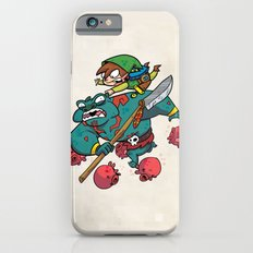 Link's Lament Slim Case iPhone 6s