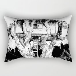Casavana. Rectangular Pillow
