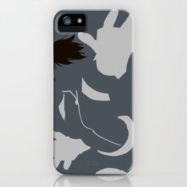 Daisy Johnson iPhone Case