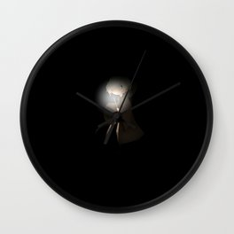 Lumos! Wall Clock
