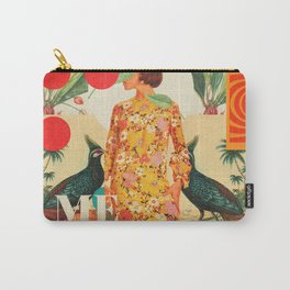 Please Trust Me Carry-All Pouch