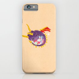 Spyro iPhone Case