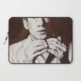 Sir McKellen Laptop Sleeve
