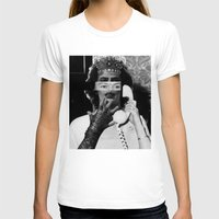 rocky horror T-shirts featuring Rocky Horror Queen by Marko Köppe