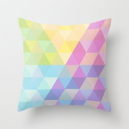 Fig. 027 Throw Pillow