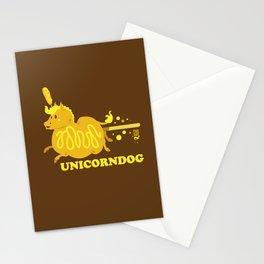 unicorndog Stationery Cards