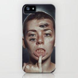 Calibrate iPhone Case