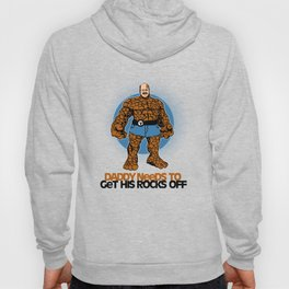 Rocks Off! Hoody