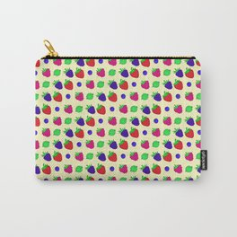 Berry mix Carry-All Pouch