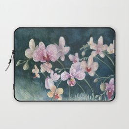 Orchid Melody Laptop Sleeve