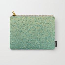 Petals Design Carry-All Pouch