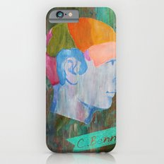 brains  iPhone 6s Slim Case