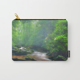 Summer Fantasy Carry-All Pouch