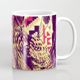 Dhyana Coffee Mug