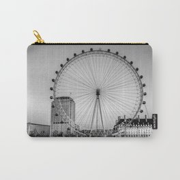 London Eye, London Carry-All Pouch