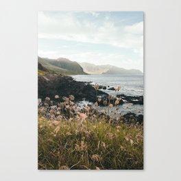 Oahu, Hi Canvas Print