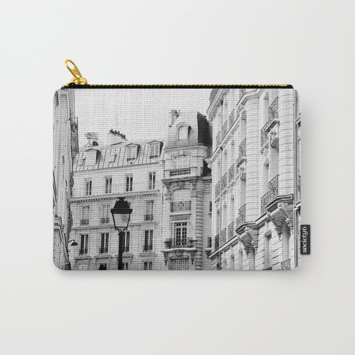Paris Nº 15 Carry-All Pouch