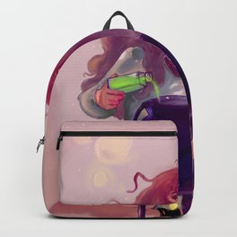 Something's brewing Backpack