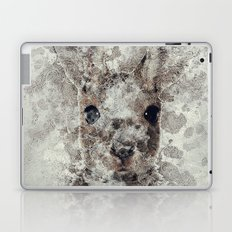 The Rabbit Laptop & iPad Skin