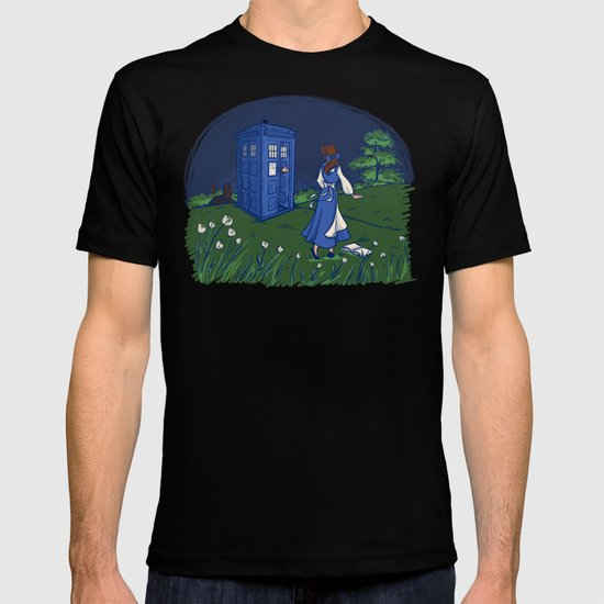 Adventure in the Great Wide Somewhere T-shirt