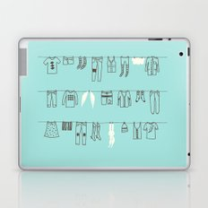 One Fine Day Laptop & iPad Skin