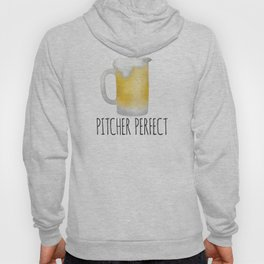 Pitcher Perfect Hoody