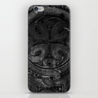 celtic iPhone & iPod Skins featuring Celtic by Kendall Brier
