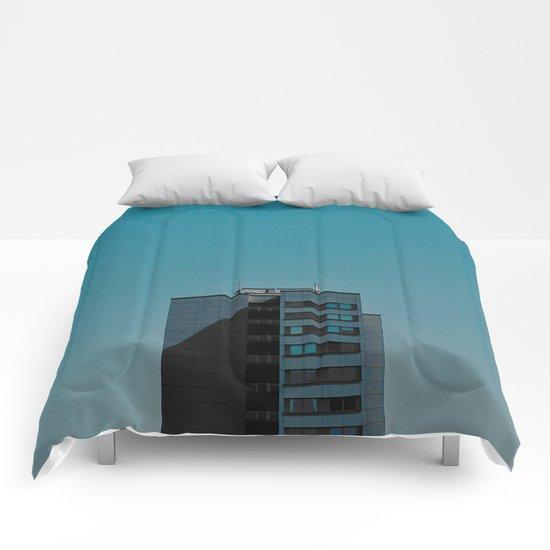 #95 Comforters