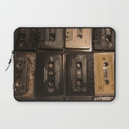The Mixed Tape Project Laptop Sleeve