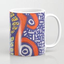 COLOR MY WORLD 8 Coffee Mug
