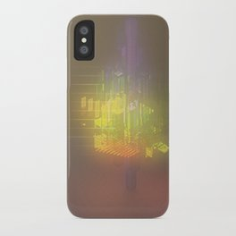 A Haven For Laughing Souls iPhone Case