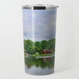 Natural Living Travel Mug