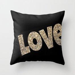 love-49 Throw Pillow