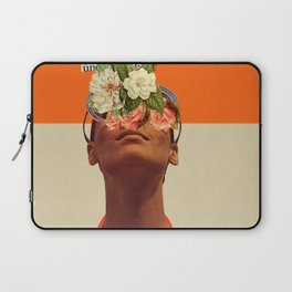 The Unexpected Laptop Sleeve