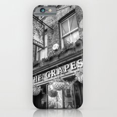 The Grapes Pub London iPhone 6s Slim Case