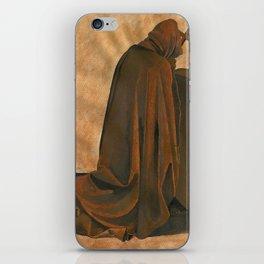 Gregorian Chant iPhone Skin