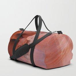 Antelope canyon Duffle Bag