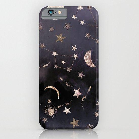 Constellation Iphone  Case
