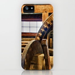 Inside the Mill iPhone Case