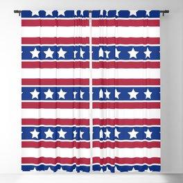 Deku's Curtain Pattern Blackout Curtain