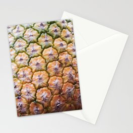 A Pineapple. That's it. Stationery Cards