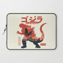 The King of Monsters vol.2 Laptop Sleeve