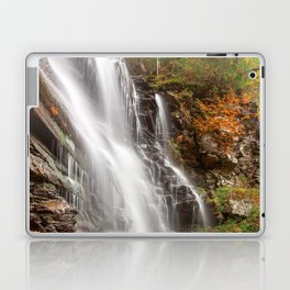 Autumn Ganoga Falls Laptop & iPad Skin