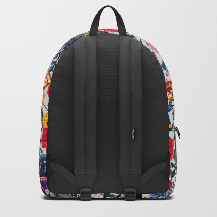 Sky Garden II Backpack